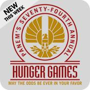 Hunger Games Design 2