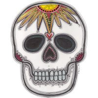 Day of the Dead - Skull