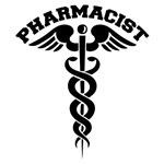 Pharmacist Caduceus