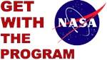Exclusive NASA Logo Products