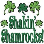 Shakin' Shamrocks