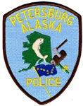 Petersburg Police