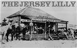 The Jersey Lilly