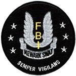 FBI Newark SWAT