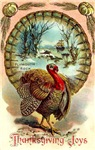 Thanksgiving Joys