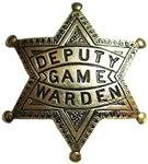 Deputy Game Warden