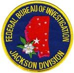 FBI Jackson Division