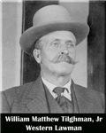 Marshal Bill Tilghman
