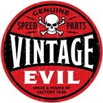 Vintage Evil 011A