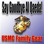 Relatives Say Goodbye Al-Queda