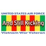 Sill Kicking AIR FORCE