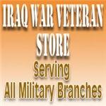 Iraq War Veteran Store