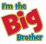 T I'm the Big Brother