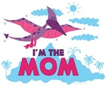 Mom Dinosaur