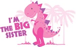 I'm the Big Sister Dinosaur