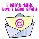I have Email