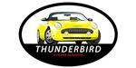 2002-2005 Ford Thunderbird Yellow