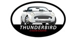 2002-2005 Ford Thunderbird