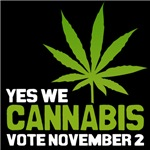 Yes We Cannabis