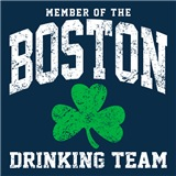 Boston Drinking Team