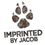 Imprinted by Jacob