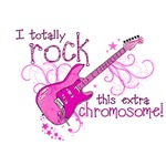 Rock This Chromosome