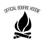 Official Bonfire Hoodie