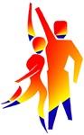 Latin Dancers #1