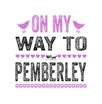 On My Way To Pemberley