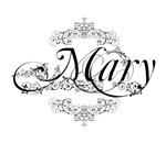 For Anyone Named Mary