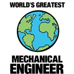 World's Greatest Mechanical Engineer