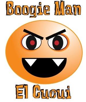 Boogie Man / El Cucui