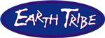Earth Tribe Blue Logo