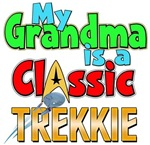 Classic Trekkie Grandma