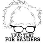 Bernie Sanders Custom