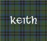 Keith Tartan