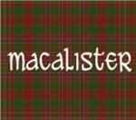 MacAlister Tartan
