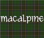 MacAlpine Tartan