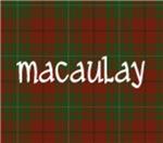 MacAulay Tartan