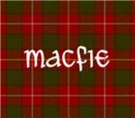 MacFie Tartan