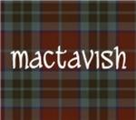 MacTavish Tartan