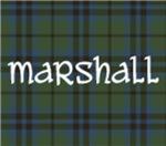 Marshall Tartan