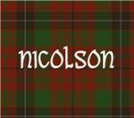 Nicolson Tartan