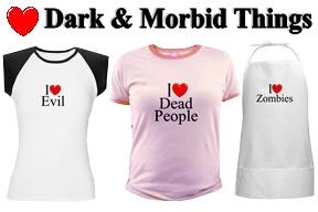 Dark & Morbid Things
