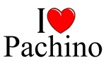 I Love (Heart) Pachino, Italy
