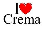 I Love (Heart) Crema, Italy