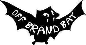 Off-Brand Bat