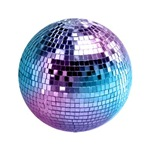 Disco Ball (personalizable)