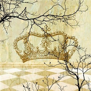 Branches And Crown