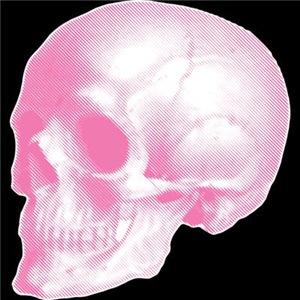 Old Skull Pink
